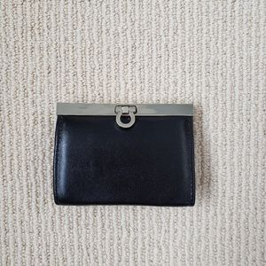 Danier Leather Coin Wallet